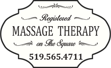Massage Therapy on the Square